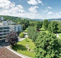 Außenansicht, Quelle: (c) Dorint Parkhotel Bad Neuenahr