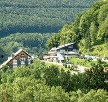 Außenansicht, Quelle: (c) AKZENT Hotel Restaurant Höhenblick