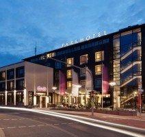 FREIZEIT & BUSINESS IN DER NORDEIFEL 4-STERNE-HOTEL BEI KÖLN & BONN, Quelle: Ameron Parkhotel Euskirchen
