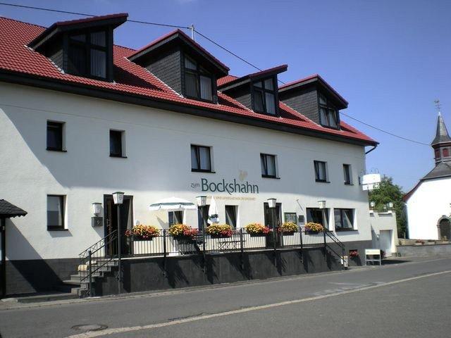 Faszination Vulkane - Nationaler Geopark Brohltal/Laacher See
