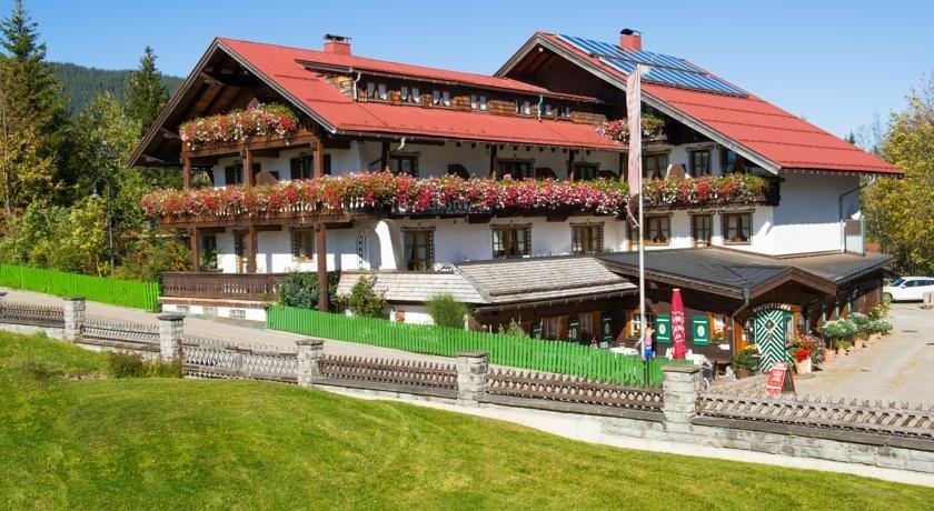 Alpahotel Walserstuba - Vorarlberg, Österreich (Kurzreise)
