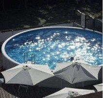 Außenpool, Quelle: (c) Hotel Hochriegel