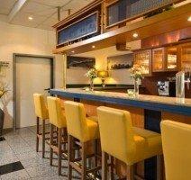 Bar, Quelle: (c) ACHAT Comfort Köln/Monheim
