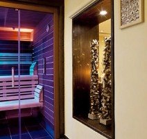 Biosauna, Quelle: (c) advena Hotel Hohenzollern City Spa