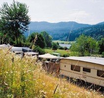 Camping, Quelle: (c) Sonnenhotel Hafnersee