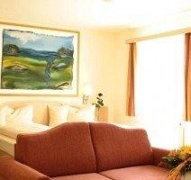 Unsere Junior-Suite, Quelle: (c) Hotel & Restaurant Gasthof zum Ochsen