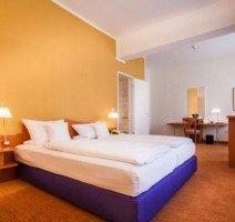 Doppelzimmer, Quelle: (c) BEST WESTERN Hotel Am Straßberger Tor