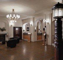 Eingangsbereich, Quelle: