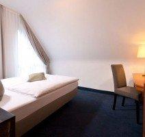 Einzelzimmer, Quelle: (c) ACHAT Premium Neustadt/Weinstrasse