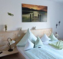 Einzelzimmer, Quelle: (c) Hotel Amadeus