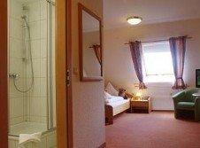 Einzelzimmer-Komfort