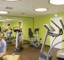 Fitnessraum, Quelle: (c) Baltic Resort Boltenhagen