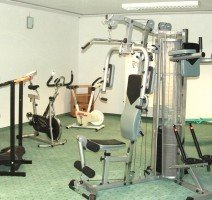 Fitnessraum, Quelle: