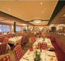 Frühstücksraum, Quelle: (c) Hotel Gerbe