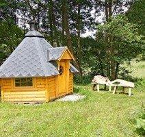 Gartenhütte, Quelle: