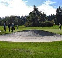 Golfplatz, Quelle: