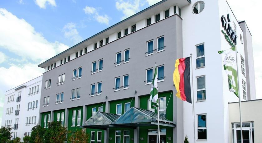 ACHAT Comfort Mannheim/Hockenheim - Baden-Württemberg, Deutschland (Kurzreise)