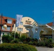 Hotel, Quelle: (c) ACHAT Premium Walldorf/Reilingen