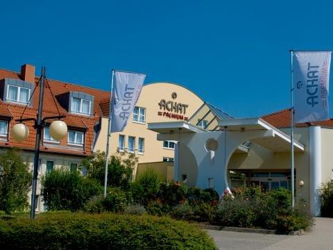 ACHAT Aktiv-Erlebnis Kurpfalz (2 ÜN)