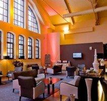 Lobby, Quelle: (c) ACHAT Plaza Frankfurt/Offenbach