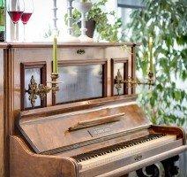Lobby, Quelle: (c) Alte Klavierfabrik Meißen