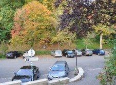 Parkplätze