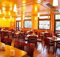 Restaurant, Quelle: (c) Sonnenresort Maltschacher See