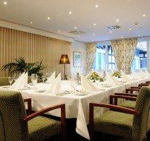 Restaurant, Quelle: (c) VILA VITA Burghotel Dinklage
