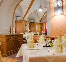 Restaurant, Quelle: (c) Hotel Himmelsscheibe