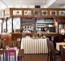 Restaurant, Quelle: (c) ACHAT Comfort Heidelberg/Schwetzingen