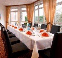 Restaurant, Quelle: (c) ACHAT Premium Schwarzheide Spreewald