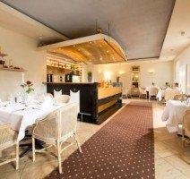 Restaurant, Quelle: (c) ACHAT Plaza Kulmbach