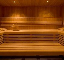 Sauna, Quelle: (c)  Hotel Gerbe