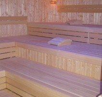 Sauna, Quelle: (c) Zur Heidschnucke Asendorf