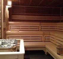 Sauna, Quelle: (c )Ringhotel Bundschu