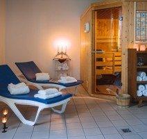 Sauna, Quelle: (c) Ferien Hotel Südharz