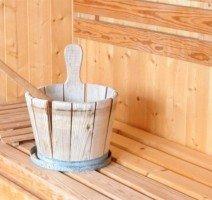 Sauna, Quelle: (c) Romantica Hotel Blauer Hecht