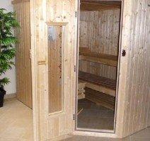 Sauna, Quelle: (c) Hotel Amadeus