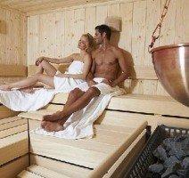 Sauna, Quelle: (c) Schloss Burgbrohl