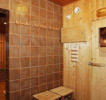 Saunabereich, Quelle: