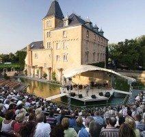 Schlossfestspiele, Quelle: