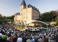 Schlossfestspiele