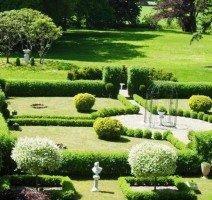 Schlossgarten, Quelle: