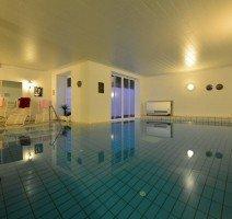Schwimmbad, Quelle: (c) Romantica Hotel Blauer Hecht