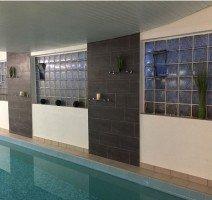 Schwimmbad, Quelle: (c) Hotel Römerbad