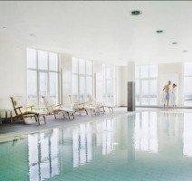 Schwimmbecken, Quelle: (c) Baltic Resort Boltenhagen
