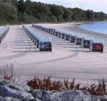 Strand, Quelle: (c) Baltic Resort Boltenhagen