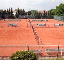 Tennisplätze, Quelle: