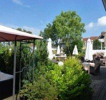 Terasse, Quelle: (c) Hotel Schluister Park