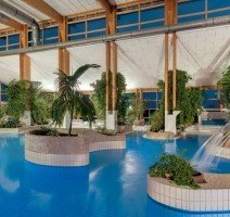 Therme, Quelle: (c) Precise Resort Rügen
